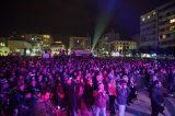 Χιλιάδες στην έναρξη του Πατρινού Καρναβαλιού