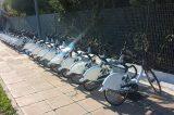 Δωρεάν τα κοινόχρηστα ποδήλατα στη Λήμνο