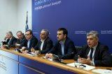 Τώρα χαιρετίζει η ΕΝΠΕ τις μεγάλες εκπτώσεις στους διαγωνισμούς για τα έργα