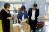 Αλληλεγγύη στην πράξη για τα παιδιά από τον Δήμο Βριλησσίων
