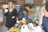 Διανομή τροφίμων στο δήμο Νεάπολης-Συκεών