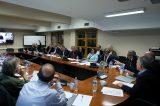 Ο « Κλεισθένης 1» στη συνεδρίαση της ΕΝΠΕ