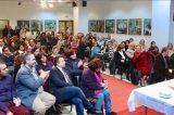 Τιμήθηκαν από το δήμο οι εκατοντάδες εθελοντές αιμοδότες του Αμαρουσίου