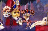 Αφιερωμένος στις μάσκες ο Φεβρουάριος στη Βορέειο Βιβλιοθήκη Αμαρουσίου