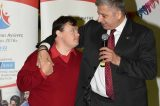 Αποκριάτικη γιορτή για τους αθλητές των Special Olympics στο Μαρούσι