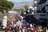 Χαμός στο Καρναβάλι του Δήμου Σαρωνικού