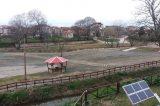 Έργα αναψυχής και περιπάτου στο «νησάκι» του πάρκου Ματσόπουλου Τρικάλων