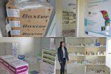 Ξεκίνησε η πλήρης λειτουργία του Κοινωνικού Φαρμακείου του Δήμου Μαρκοπούλου