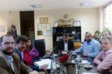 Εδέησαν Δούρου –Χατζηπέρος να δώσουν 35.000 ευρώ για τη μελέτη για το αεροδρόμιο των Κυθήρων