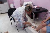 «Δωρεάν Ανάλυση Σώματος» στο ΚΕΠ Υγείας Αγ. Βαρβάρας