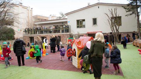 Μείωσε έως και 40% τα τροφεία στους παιδικούς σταθμούς ο Δήμος Αμαρουσίου