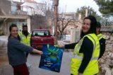 Μεγάλη καμπάνια κατά της πλαστικής σακούλας στο Δήμο Οροπεδίου Λασιθίου