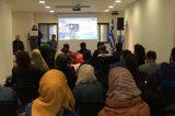 Ενημερώνει τους πρόσφυγες ο δήμος Ν. Φιλαδέλφειας