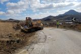 4 έργα αγροτικής οδοποιίας στη Λακωνία