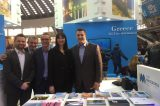 Δυναμική παρουσία της Κ. Μακεδονίας στις διεθνείς τουριστικές εκθέσεις