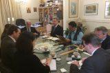 Π. Τατούλης : Επενδυτικό μοντέλο για τη χώρα το Invest in Peloponnese