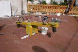 Βανδαλισμοί και κλοπές σε δημόσιες υποδομές στη Θήβα