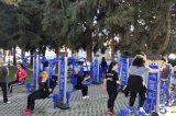 Υπαίθριο Πάρκο Γυμναστικής απέκτησαν τα Μέγαρα