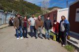 Παρέμβαση σε οικισμό Ρομά από το δήμο Ναυπάκτου για τη διασφάλιση της δημόσιας υγείας