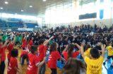 120 μαθητές από 15 χώρες στους σχολικούς αγώνες στον «ΠΛΑΤΩΝΑ»