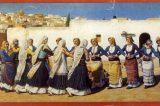 """""""Ο Χορός της τράτας"""" στα Μέγαρα"""