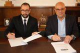 Συνεργασία του Δήμου Χανίων και του Πανεπιστημίου Λευκωσίας