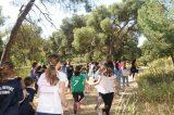 Μεγάλη συμμετοχή στο Λαϊκό Αγώνα Δρόμου στο Δάσος Μορέλλα