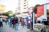 Μεγάλη γιορτή για όλη την Κυψέλη στο «Ανοιχτό» 26ο Δημοτικό Σχολείο