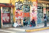 Καταγγέλλει τη Δούρου για την ανομία στο Π. Άρεως και ζητεί παρέμβαση εισαγγελέα ο Πατούλης
