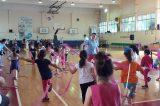 Εκατοντάδες μαθητές από Πέραμα και Σαλαμίνα στο «Kids' Athletics»