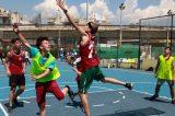 Χιλιάδες μαθητές γυμνασίων στο «Σχολικό ΠειραιΑΘΛΗΤΙΣΜΟ»
