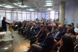 Δεν θα είναι ο Αγγελίδης υποψήφιος δήμαρχος Σερρών . Διάδοχος ο Θ.Αραμπατζής