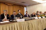 Με ειδικές στοχεύσεις ανά Περιφέρεια να είναι τα προγράμματα του Ταμείου Συνοχής απαίτησε ο πρόεδρος της ΕΝΠΕ