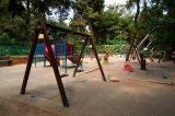 Ανοίγουν για τα παιδιά της Αθήνας οι πρώτες 12 σύγχρονες και ασφαλείς Παιδικές Χαρές