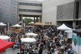 Είχε επιτυχία το Festival Πίτας στη Θεσσαλονίκη