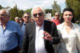 Ενάντια στους εργαζόμενους του δήμου ο Συριζαίος δήμαρχος Κορυδαλλού , Σταύρος Καισιμάτης