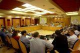 Συνεδριάζει εκτάκτως η ΚΕΔΕ για τη Συμφωνία των Πρεσπών