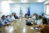 «Άλλοθι» διαλόγου ήθελε ο Σκουρλέτης τη συνάντηση με ΚΕΔΕ. Εμμένει αλαζονικά στις ρυθμίσεις- ταφόπλακα για την Αυτοδιοίκηση