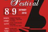 2ο Φεστιβάλ Πιάνου στο Κιλκίς