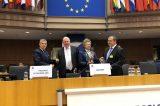 Επιχειρηματική Περιφέρεια της Ευρώπης για το 2019 η Θεσσαλία