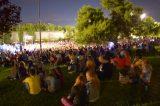 Χιλιάδες στον Χατζηγιάννη στο Φεστιβάλ Γαλατσίου που ξεκίνησε