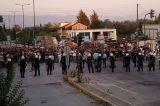 « Αδιάλλακτη» θεωρούν τώρα Γαλιατσάτος –ΣΥΡΙΖΑ την στάση των κατοίκων της Λευκίμμης