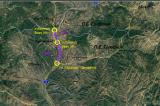 Καταρτίζεται μελέτη για το μεγάλο έργο του οδικού τμήματος Ε.Ο Μουργκάνι – Γρεβενά