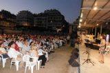 Μια μυσταγωγική μουσική βραδιά στο αρχαίο θέατρο του Μουσείου Πειραιά
