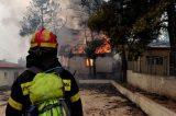 Συμπαράσταση του Συμβουλίου Δήμων και Περιφερειών της Ευρώπης για τις φονικές πυρκαγιές