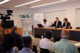 Συνεργασία CERN- Κ. Μακεδονίας για την την ενίσχυση της επιχειρηματικότητας και των νέων τεχνολογιών