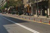 Γίνονται πιο ασφαλείς οι λεωφόροι της Θεσσαλονίκης