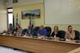Προσωπικό και κάθε βοήθεια από το Δήμο  Ελευσίνας  για το  έτος  ανάδειξή της σε Πολιτιστική Πρωτεύουσα της Ευρώπης
