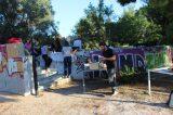 Με επιτυχία τα εργαστήρια Μαρμαρογλυπτικής του Δήμου Ελευσίνας