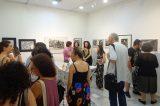 Πετυχημένο το 3ο Φεστιβάλ Εικαστικής Τέχνης στα Μέγαρα